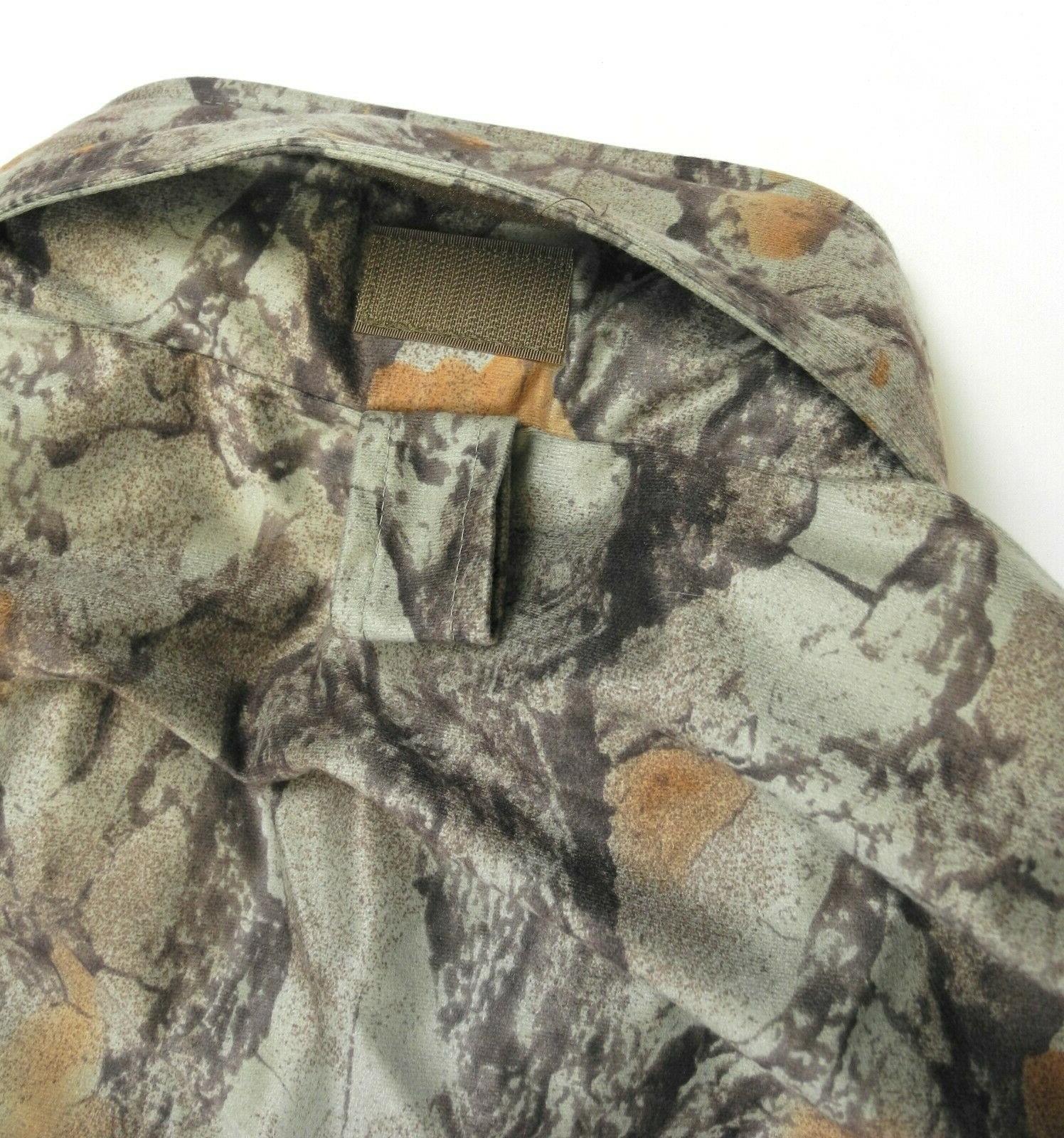Natural - XL - New - - Hunting Jacket