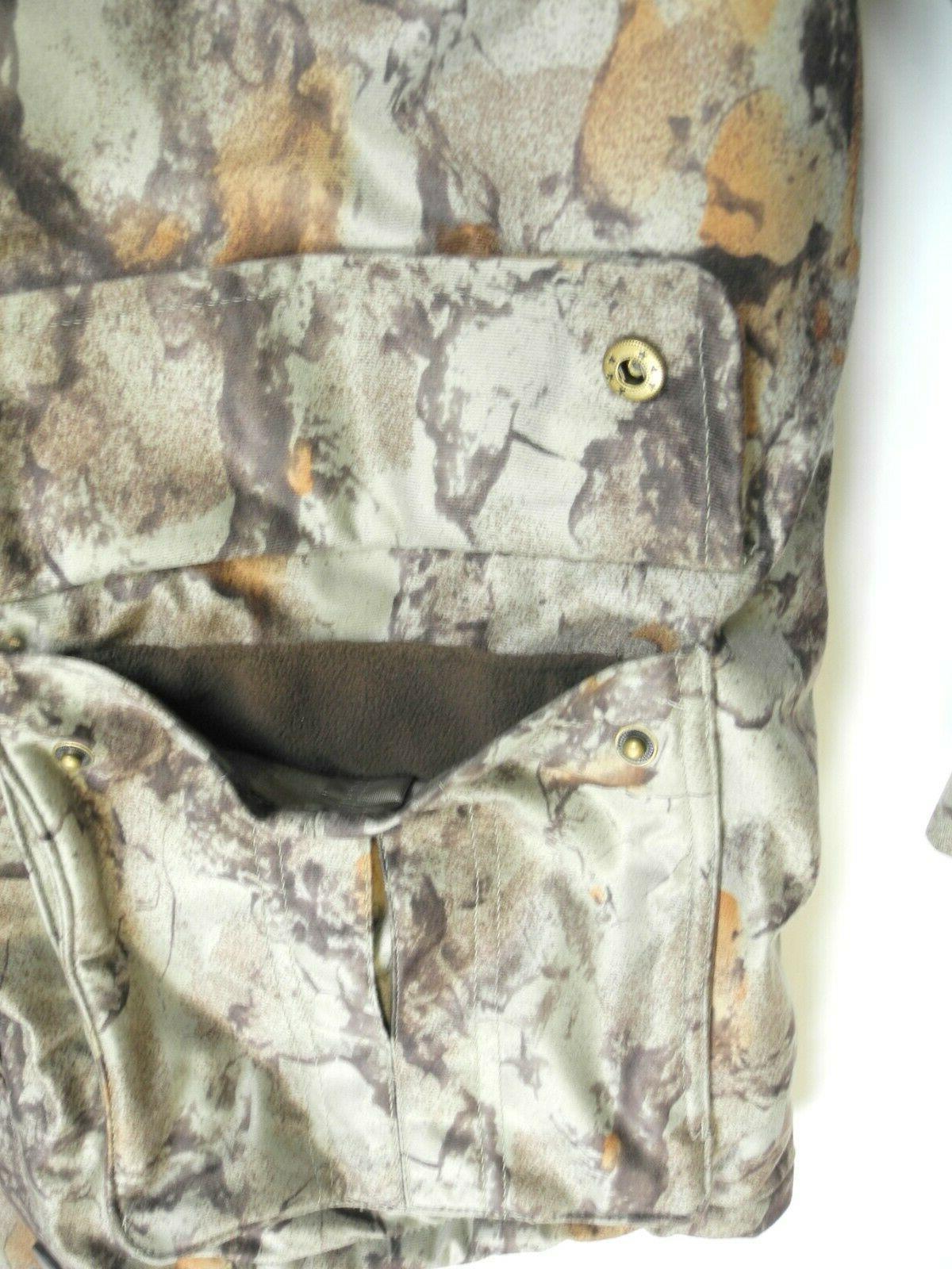 Natural - XL - - - Hunting Jacket