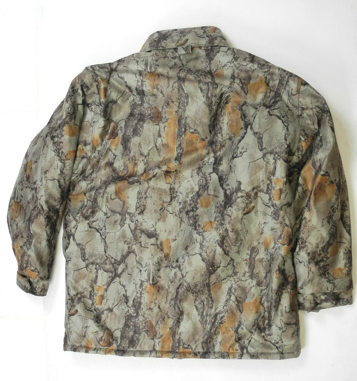 Natural Insulated - XL - New - Jacket