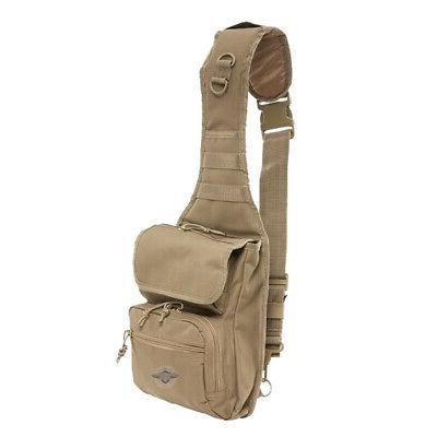 5ive JSP-5S Jackal Sling Pack