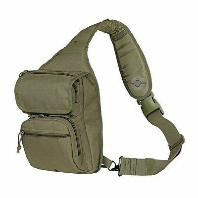jsp 5s two way zippered jackal sling
