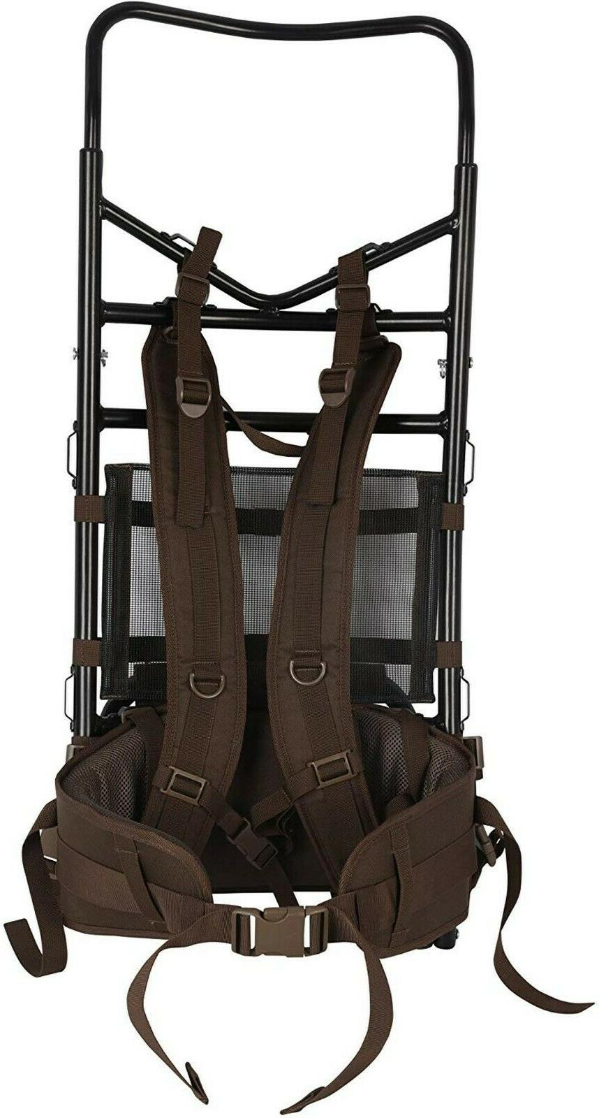 Large Hunting Frame Freight