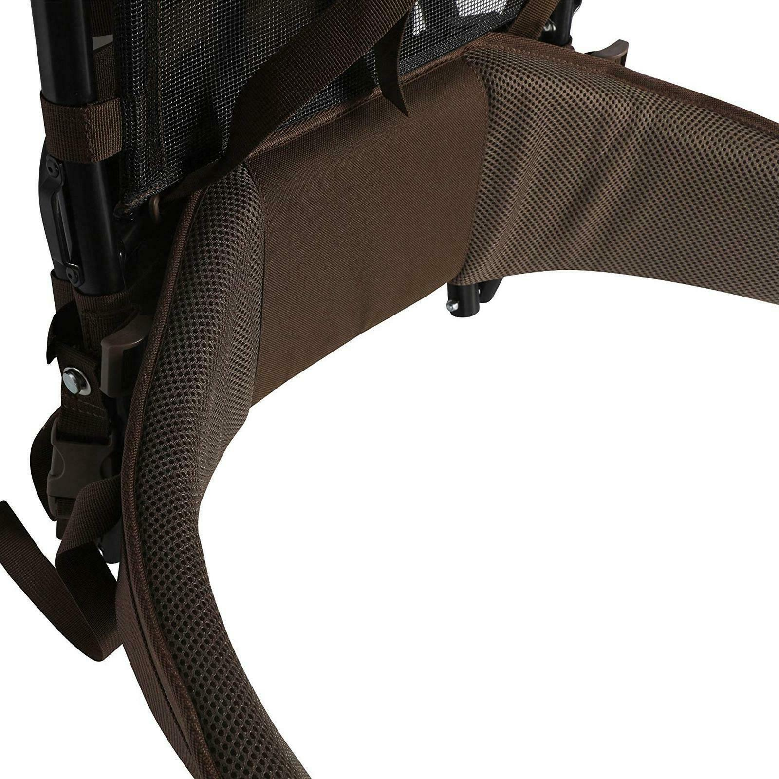 Large Hunting Frame Freight Hiking Gear Meat