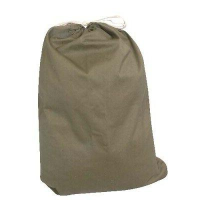 laundry bag olive drab 6360000