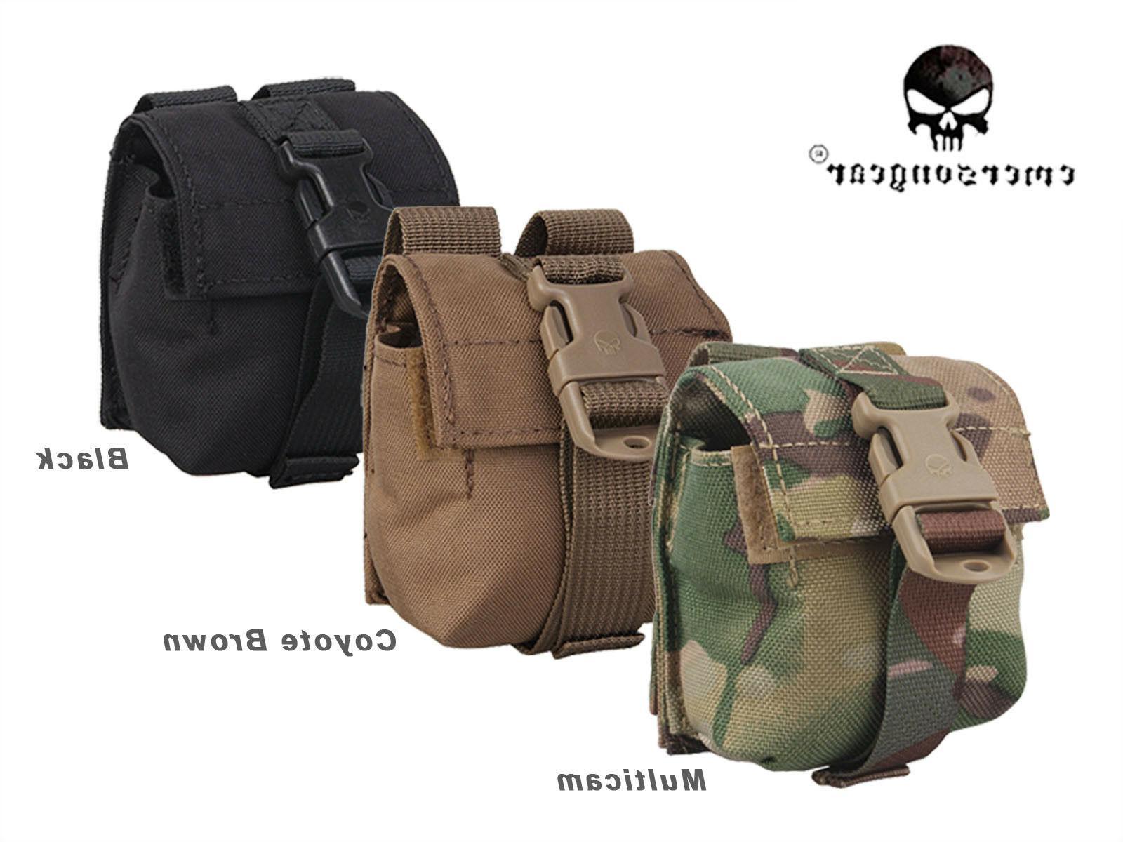 lbt style single tactical hunting bag gear