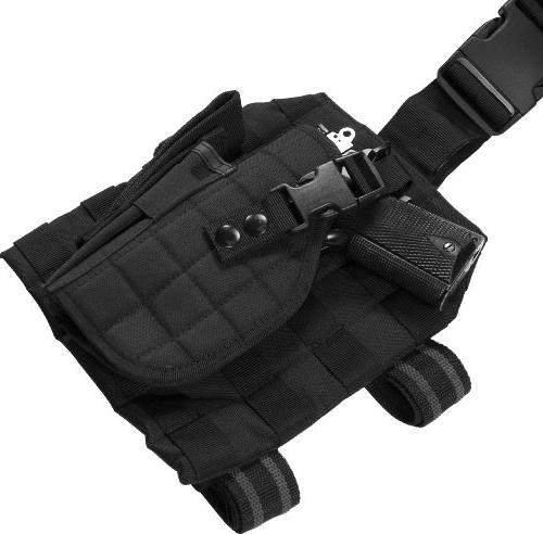 Barska Gear Tactical Vest Platform