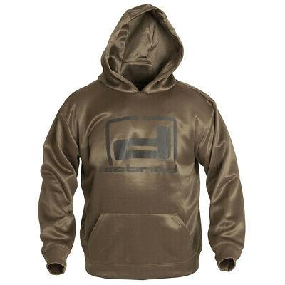 logo spanish moss hoodie b1050004 sm