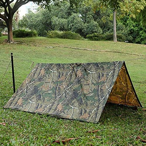 Rain Camouflage Rain Coat Outdoor