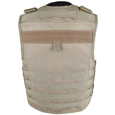 5ive Plate Carrier Vest