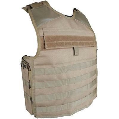 lw1 plate carrier vest