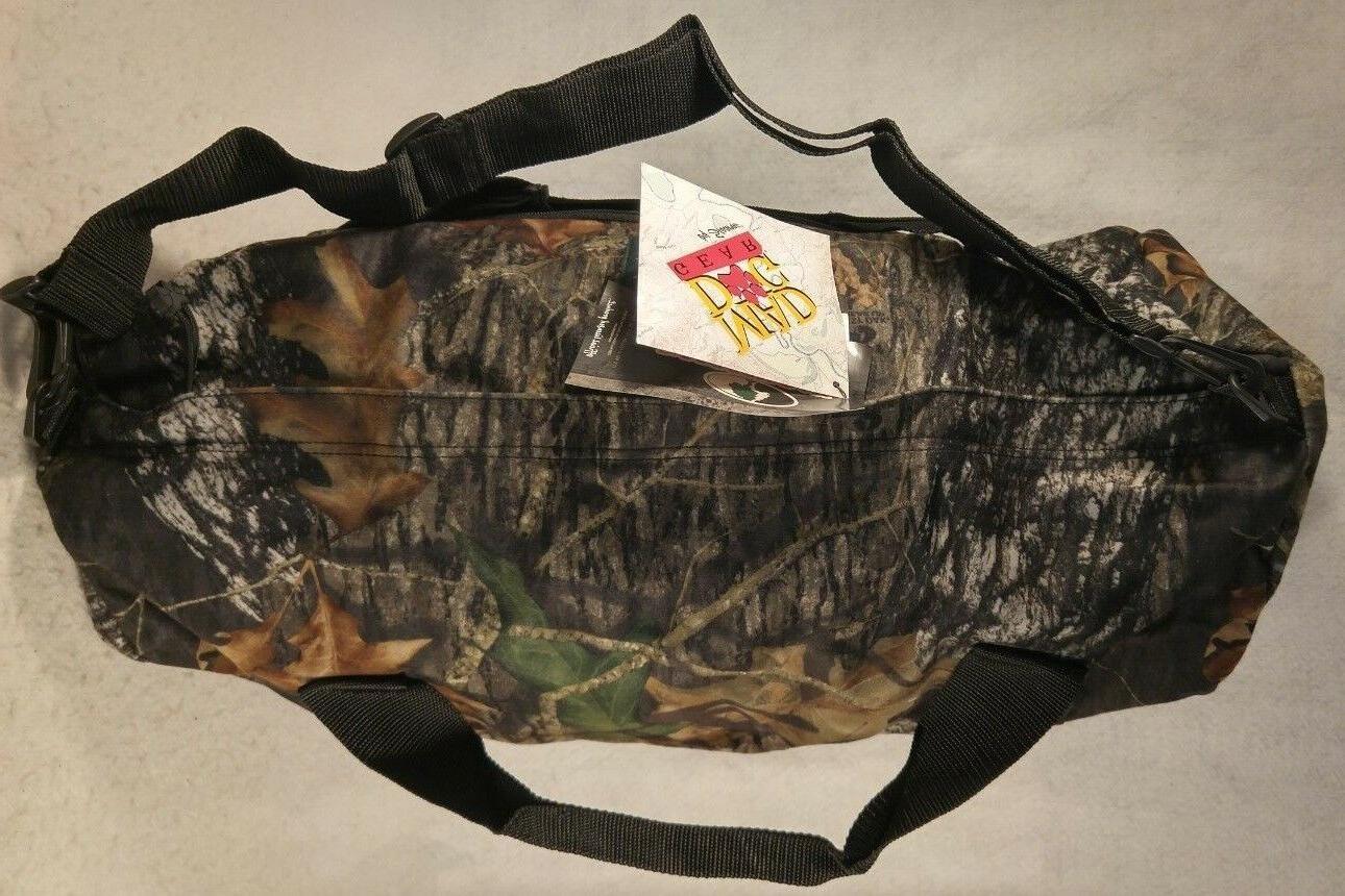 """Mad Gear 12"""" x 24"""" Hunting Bag Oak Advantage"""