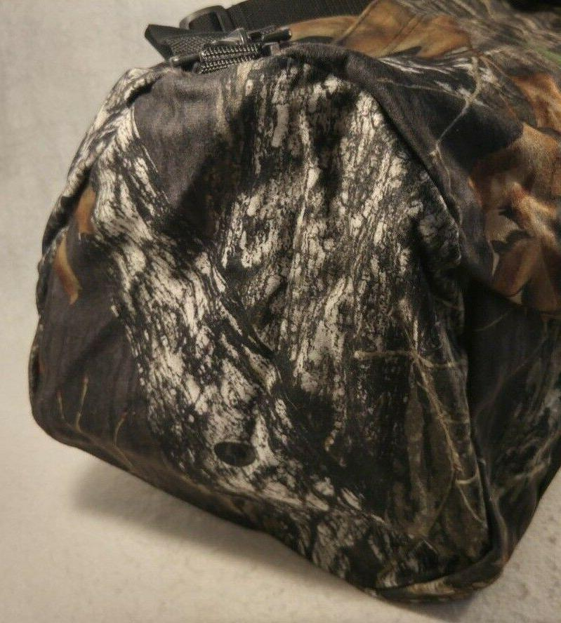 Mad x Hunting Bag Advantage
