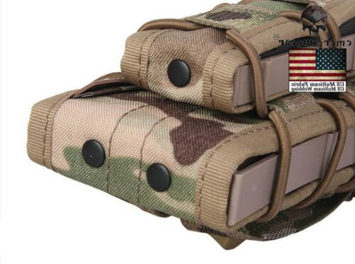 EMERSON Molle Holder Duty Hunting Airsoft