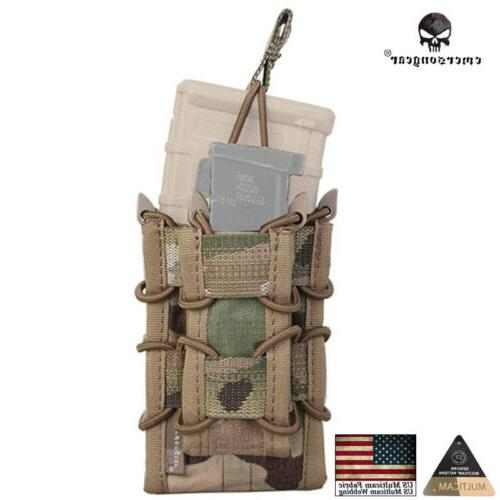 mag pouch double molle magazine bag holder