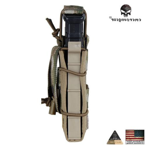5.56 Molle Single Hunting