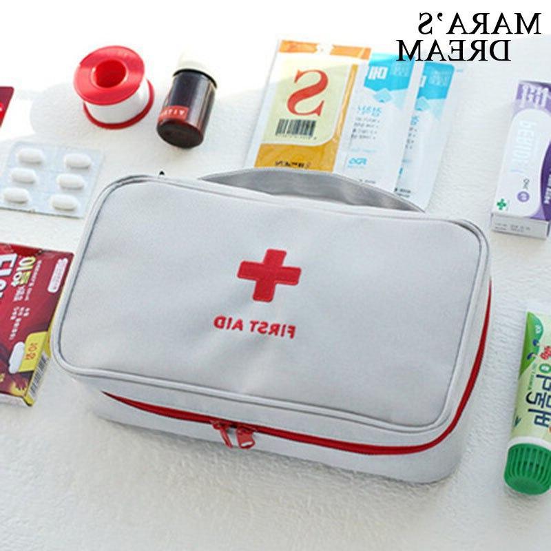 Mara's Dream <font><b>Waterproof</b></font> First Kit Medical Survival <font><b>Gear</b></font> Travel
