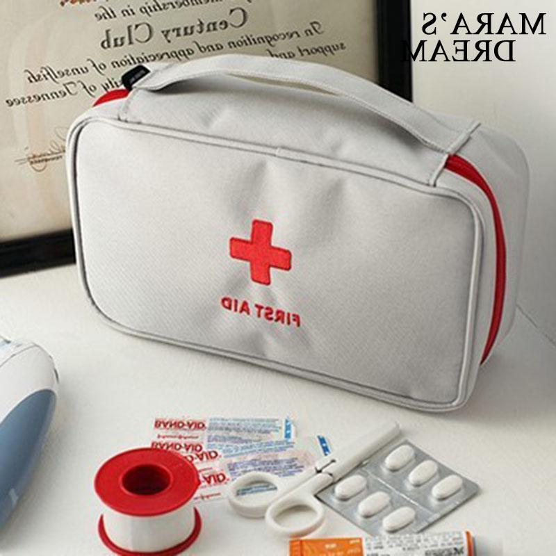 Mara's Dream <font><b>Waterproof</b></font> First Aid Kit Bag Medicine Bag Medical <font><b>Gear</b></font>