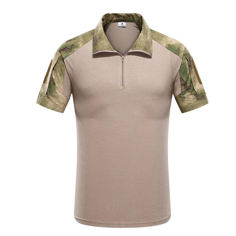 MEGE kryptek Army Combat Uniform POLO, Camouflage <font><b>Hunting</b></font> Suit