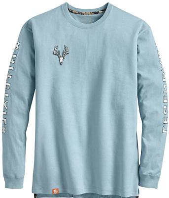 Legendary Series Long Sleeve T-Shirt Small-Xxxxx-Larg