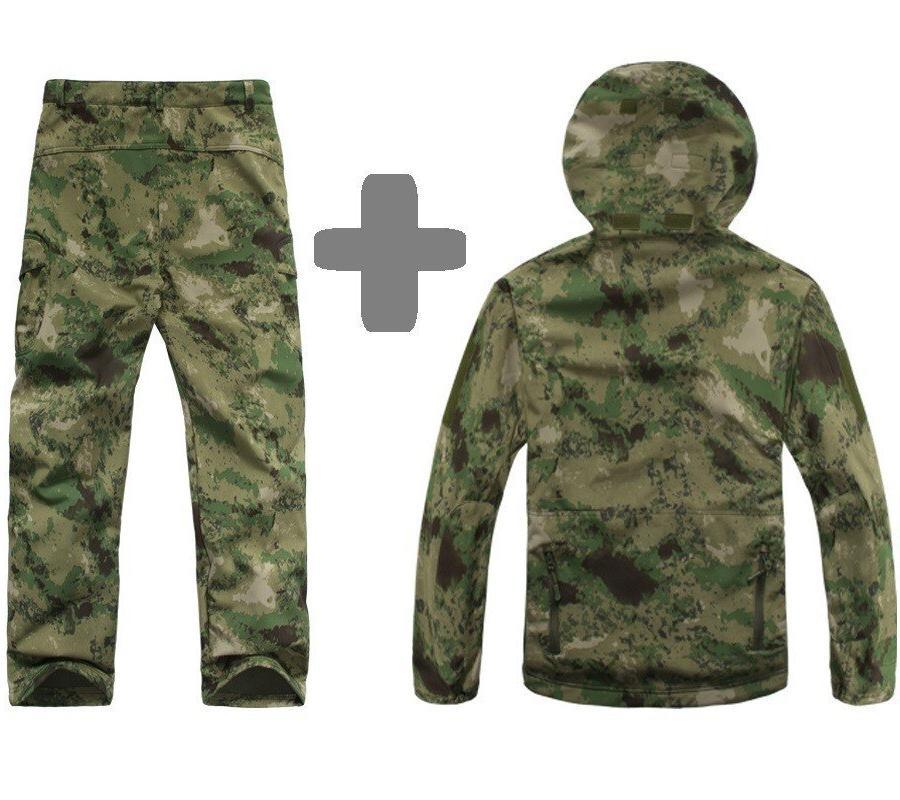 Men <font><b>Gear</b></font> Tactical Waterproof <font><b>Hunting</b></font> Military