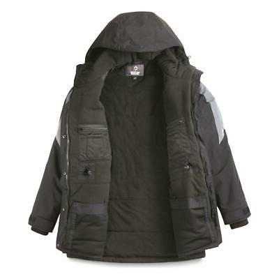 Guide Men's Ice Waterproof Insulated Parka Hunting