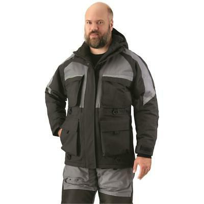 Guide Ice Waterproof Parka Hunting Protection Coat