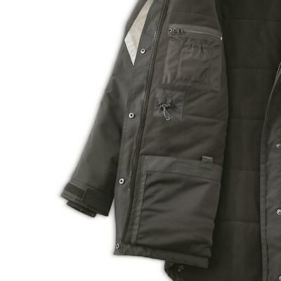 Guide Ice Hunting Protection Coat