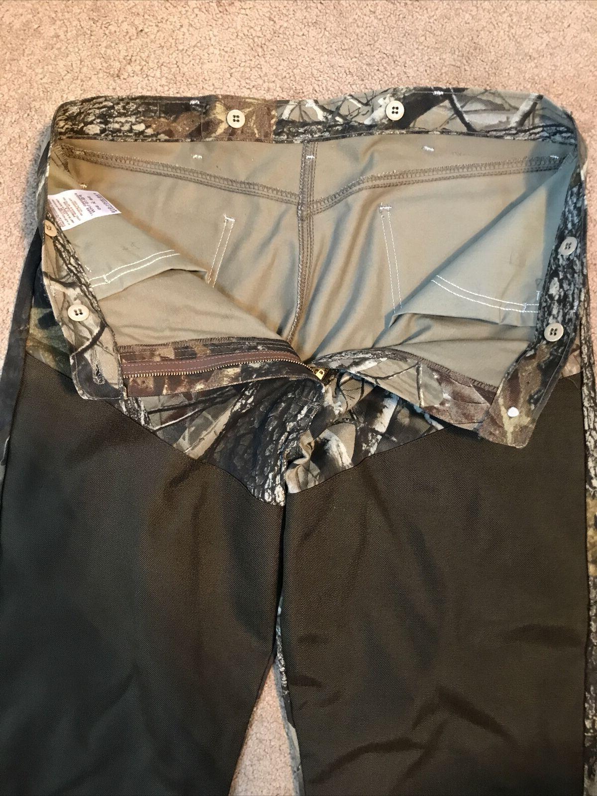 "Men's Camo Pants. 38"" x 30"". Gear. NWOT!"