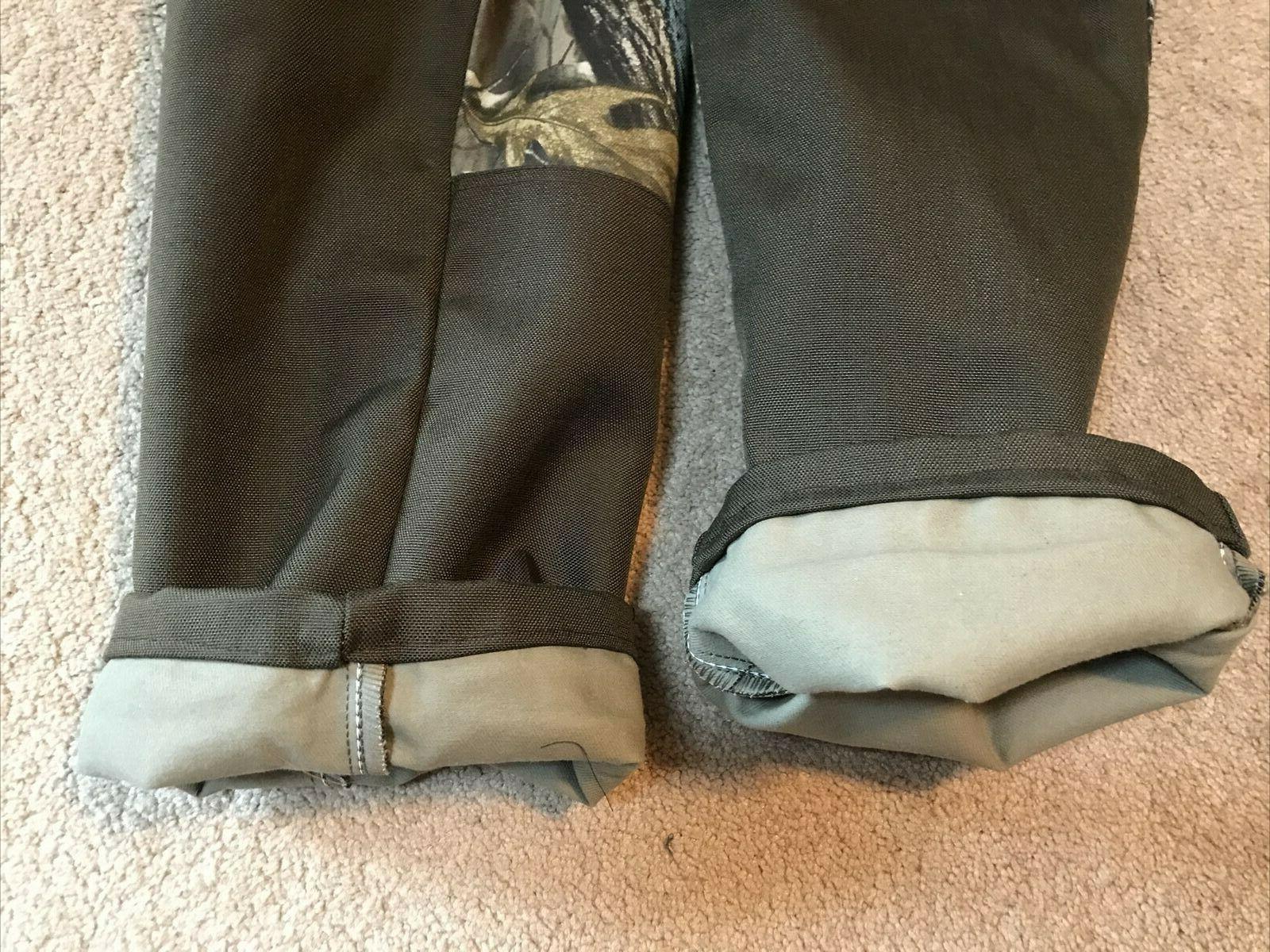 "Men's Hunting Outdoors Outerwear Camo Pants. x 30"". Wrangler Pro NWOT!"