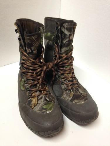 mens 8 5 leather thinsulate waterproof hunting
