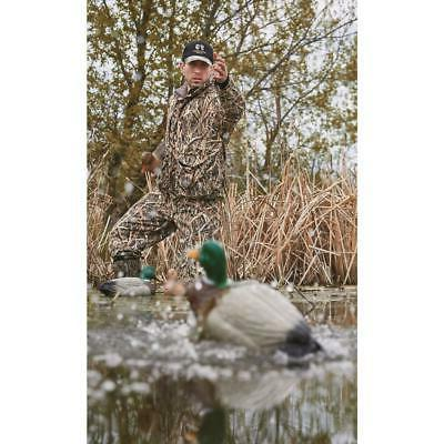 Guide Gear Guide Dry Waterfowl Hunt Waterproof,Insulated - Mossy