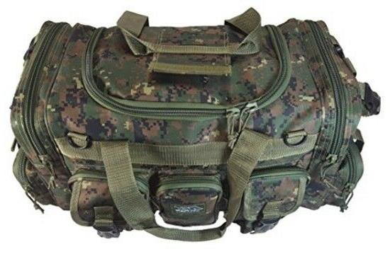 Mens Large Military Molle Shoulder Strap