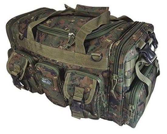 mens large 22 duffel military molle tactical