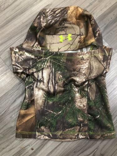 Under Armour Mens Scent Control Cold Gear Hunting