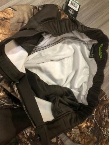 Under Armour Control Cold Gear Camo Hunting