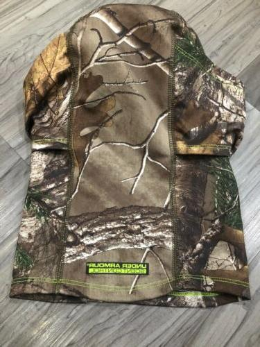 Under Armour Hunting Pants Large