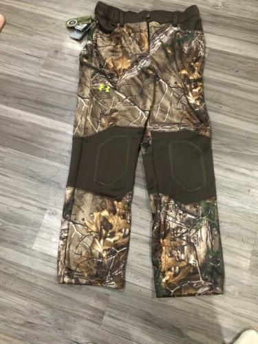 mens scent control cold gear camo hunting