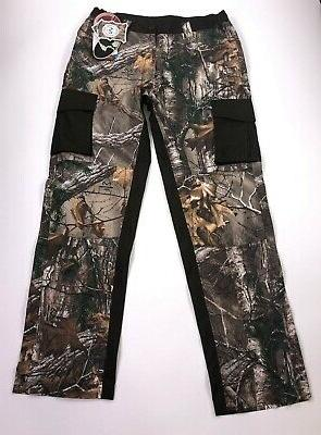 Columbia Size 34 x 32 Performance Hunting New