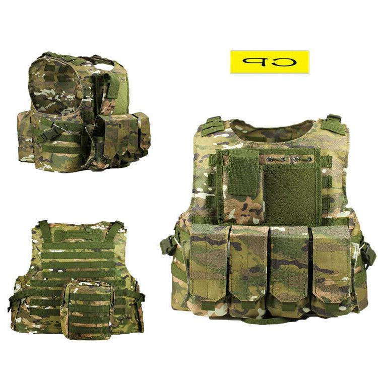 Mens Plate Carrier