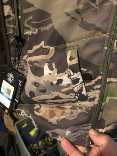 Mens Infrared Cold Gear Hunting Camoflauge