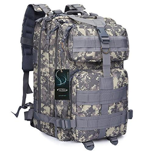military backpack tactical bag molle