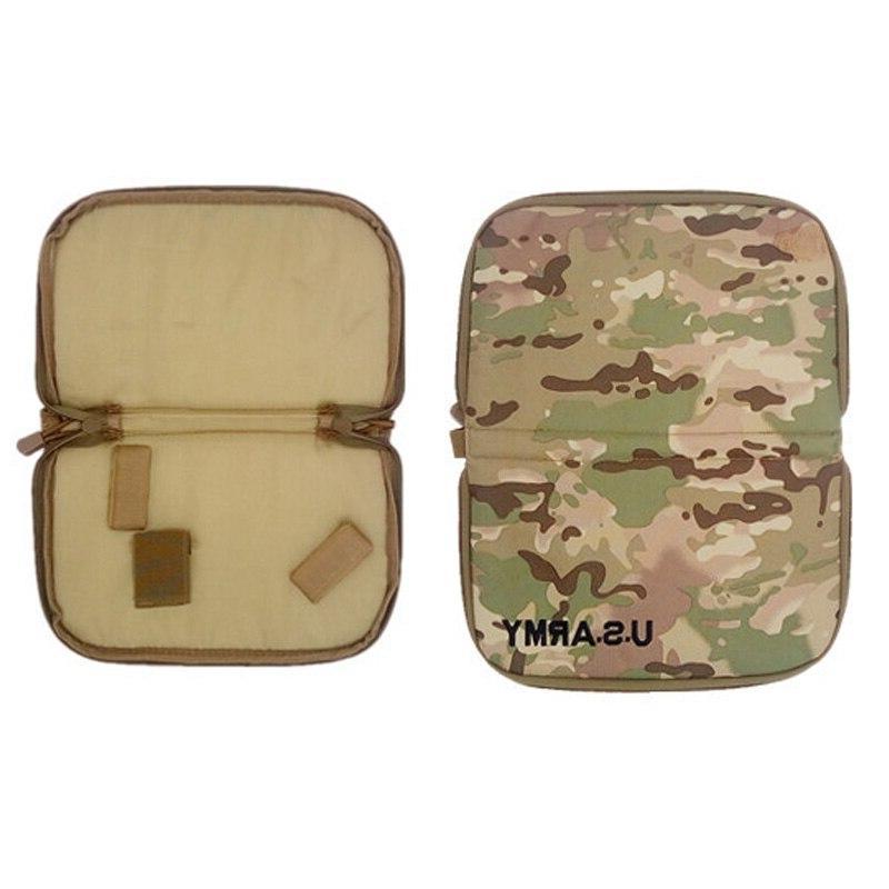Military Nylon <font><b>Bag</b></font> Army Handgun Case Portable Protection <font><b>Hunting</b></font> <font><b>Gear</b></font> <font><b>Hunting</b></font> Running