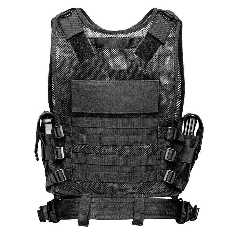 US Military Holster Molle Assault Combat Gear