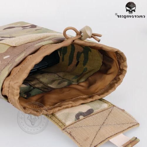 EMERSON Molle Magazine Army Airsoft Gear