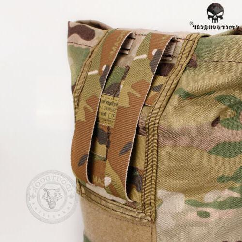 EMERSON Molle Magazine Pouch Drop Army