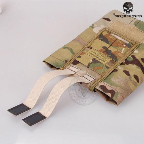 EMERSON Molle Pouch Army