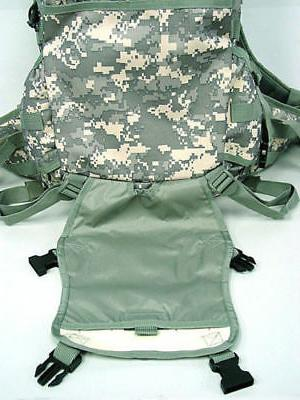 Tactical Molle Gear Backpack Camping Survival Bug Out Bag
