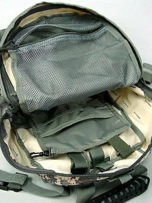 Tactical Molle Rifle Gear Hunting Survival Out