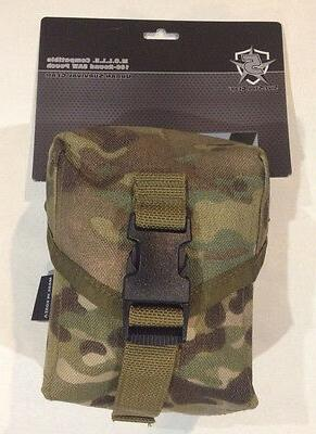 molle saw pouch