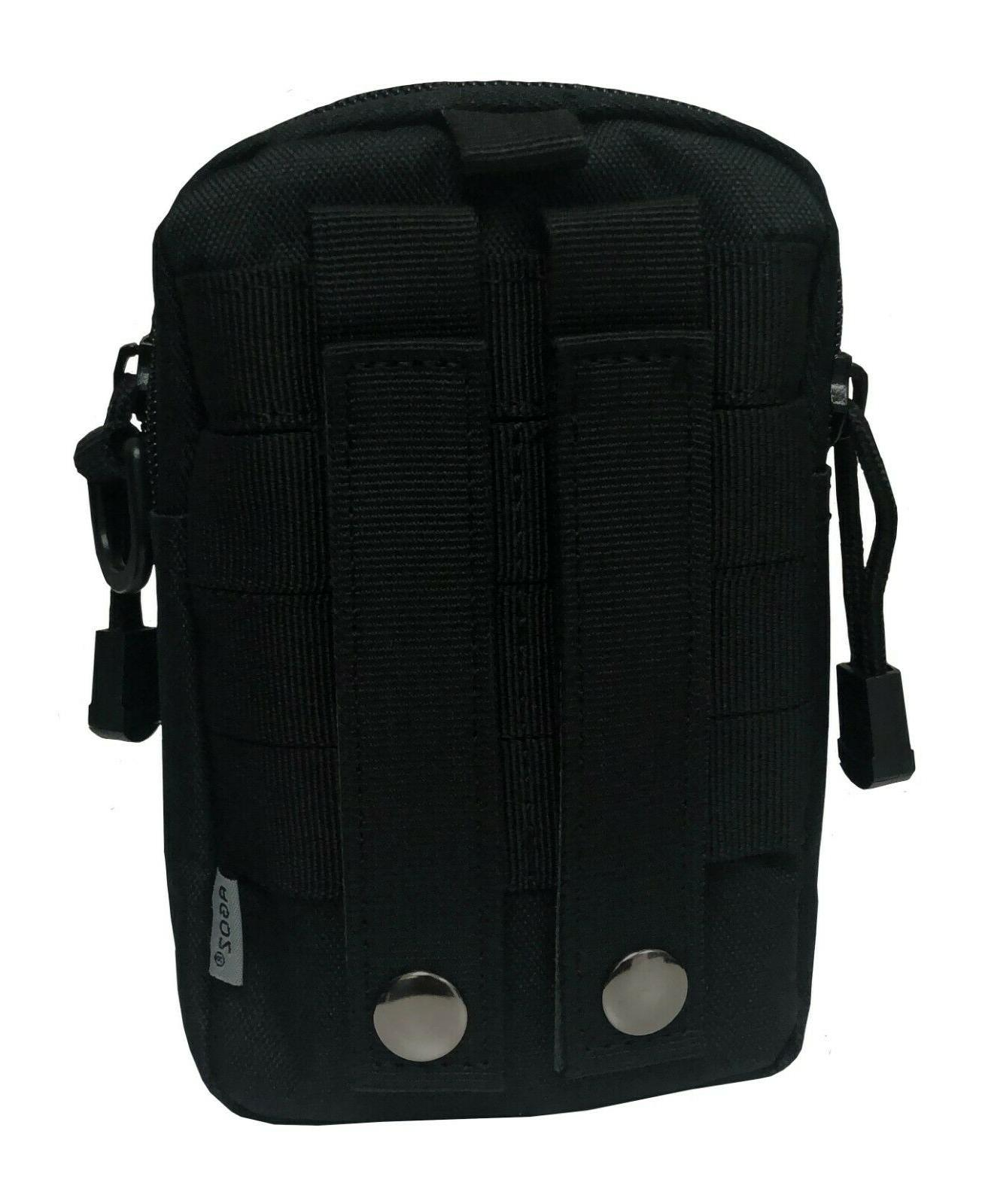 MOLLE Pouch Compact Utility Phone Motorola